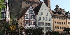 Популярность отдыха в Германии бьет рекорды