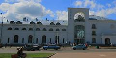 Гостей Новгорода будут приветствовать рассказом о городе
