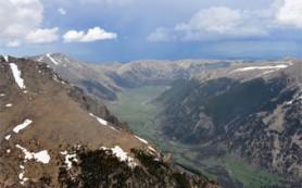 Названы сроки окупаемости туристического кластера на Северном Кавказе