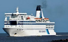 Минтранс разработал первые правила морской перевозки пассажиров