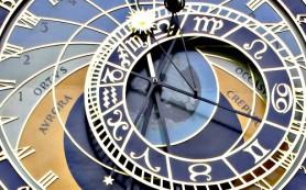 Часовые пояса стран мира