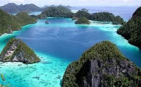Поток туристов в Индонезию в 2011 году вырос на 10%
