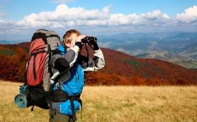 Самостоятельный туризм набирает обороты