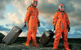 Индустрию космического туризма создадут в ближайшие 10 лет