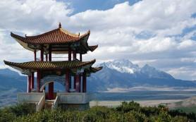 В рамках Года российского туризма в КНР пройдет более 100 мероприятий