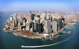Иностранные туристы принесли США рекордные $153 млрд
