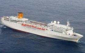 Большинство российских туристов с аварийного лайнера Costa Allegra остались отдыхать на Сейшелах