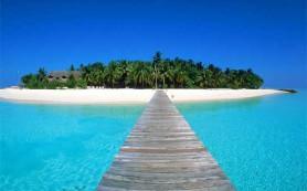 Иностранный туропоток на Мальдивы увеличился почти на 20%