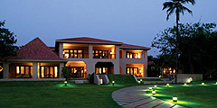 В Гоа открылся обновленный отель
