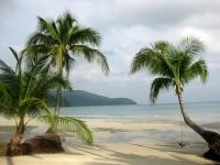 Туризм может повредить природным пляжам Пхукета