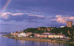 Нижегородская область разработала концепцию развития туризма до 2020 года