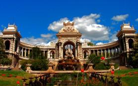 Российские туристы занимают пятое место по визитам во Францию