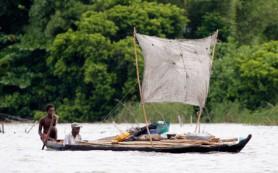 Начало населению Мадагаскара положили 12 веков назад 30 индонезиек