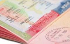 С апреля США повысят стоимость туристических виз