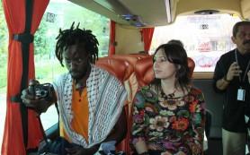 Туристов будут возить автобусами от Болотной площади