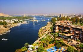 Российские туристы предпочли Китай Египту