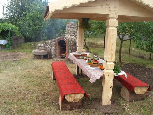 Идеи для дома в деревне