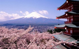 Япония намерена развеять страхи туристов перед радиацией