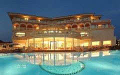 Испанские отели начали повышать цены на проживание