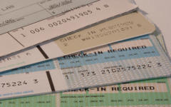 ФАС назвала критерии образования цен на авиабилеты