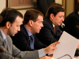 Дмитрий Медведев знает, как привлечь 70 миллионов туристов в Россию