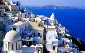 Доходы туризма Греции в 2012 году сократятся на 5%, страна делает ставку на россиян, украинцев и израильтян