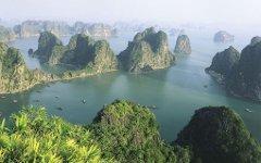 В Китае решили развивать туризм на оспариваемых территориях