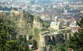 Грузия готовится в 2012 году принять 400 тысяч российских туристов