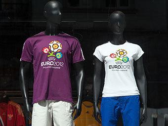 Украина подсчитала прибыль от туризма во время Евро-2012
