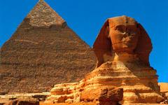Египет отменил визовый сбор для российских туристов