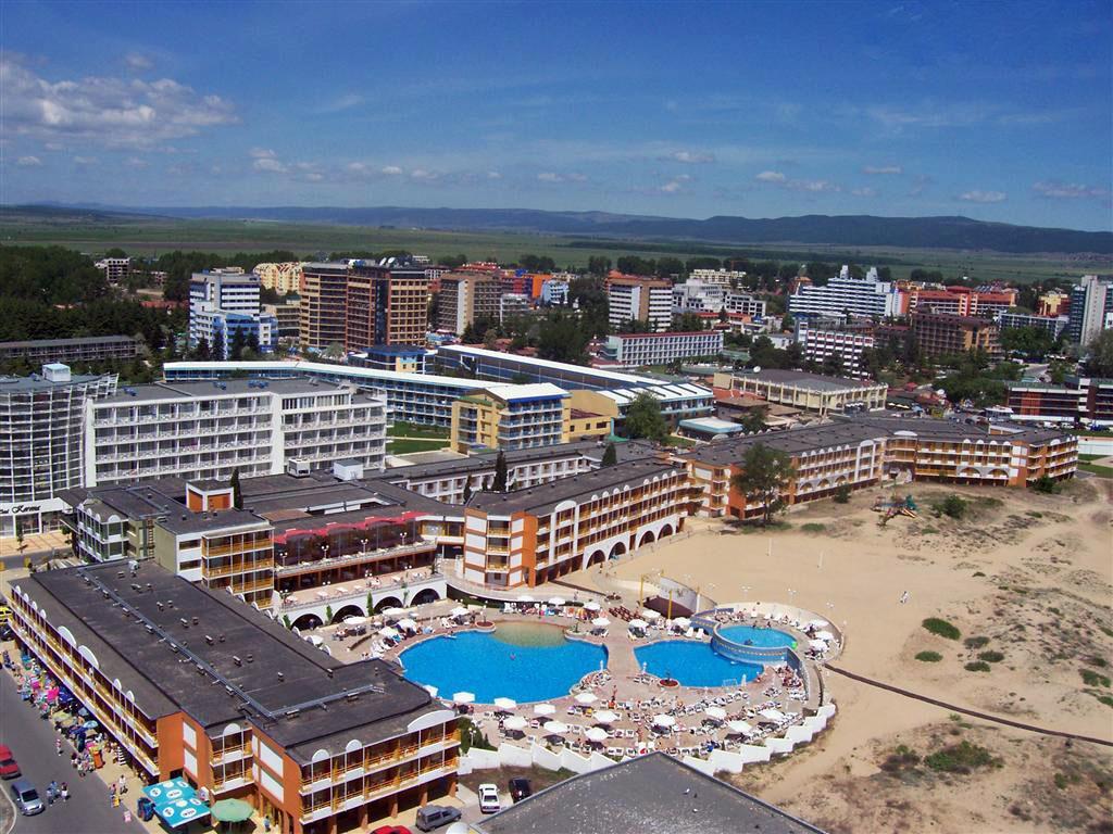 В этом году доходы Болгарии от туризма превысят 3 млрд. евро