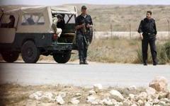 Двоих американских туристов похитили в Египте