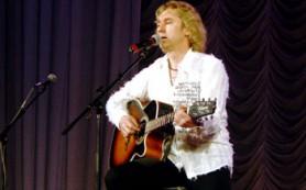 В День Победы для смолян будет петь Сергей Беликов
