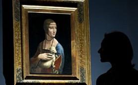 В «Ночь музеев» покажут фильм о выставке Леонардо