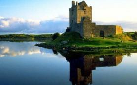 Ирландия ожидает принять 7,8 млн туристов в 2012 году