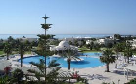Поток россиян в Тунис вырос почти на 50%