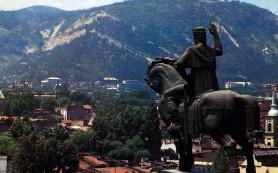 Саакашвили: В будущем году Грузию посетят 5 миллионов туристов