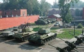 Три дня музеи в Смоленске будут бесплатными
