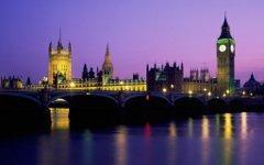 Лондон стал самым популярным туристическим направлением в мире