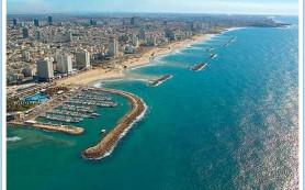 Израиль посетило рекордное количество туристов