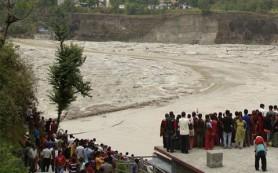 В Непале продолжаются поиски троих украинских туристов, пропавших во время наводнения