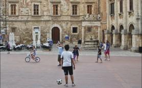 Больше всего туристов раздражают дети