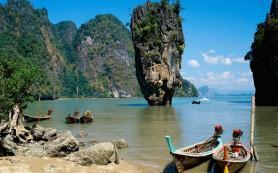 Таиланд присоединился к проекту «Мировые лидеры для Туризма»
