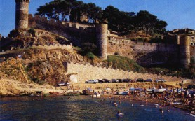 Новости туризма Каталонии