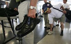 В аэропорту Пулково смягчили правила досмотра пассажиров