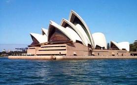 Австралия к 2020 году хочет удвоить доходы от туризма