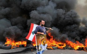 Беспорядки в Ливане не затронули российских туристов