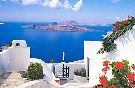 Иностранные туристы боятся отдыхать в Греции