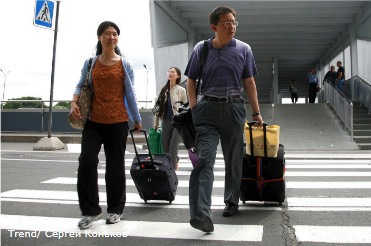 Туризм с риском для страховщика