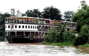 Вьетнам ожидает в этом году взлет круизного туризма